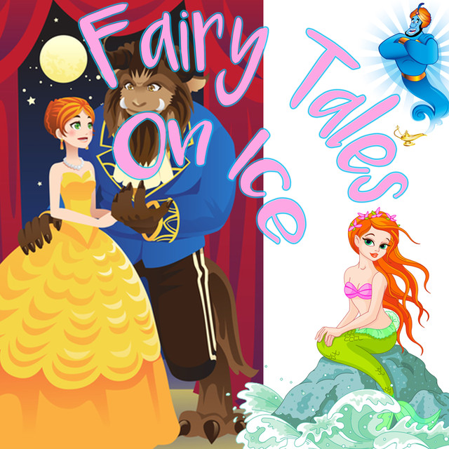 Image result for Fairy Tales on Ice
