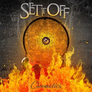 Set It Off Swan Song cover