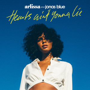 Hearts Ain't Gonna Lie (with Jonas Blue) Albümü