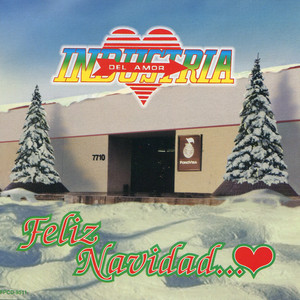 Blanca Navidad - Feliz Navidad Albumcover