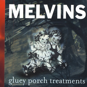 Gluey Porch Treatments album