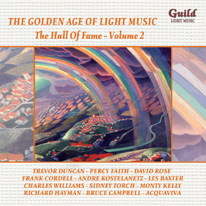 The Golden Age of Light Music: The Hall of Fame - Vol. 2 album