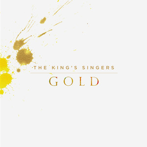 Paul Simon, The King's Singers Some Folks' Lives Roll Easy cover