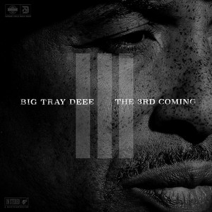 The 3rd Coming album