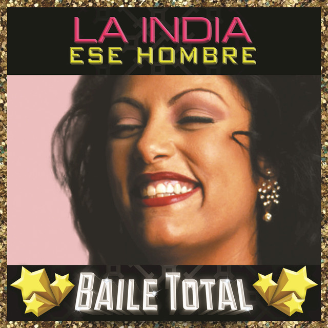 Ese Hombre (Baile Total)