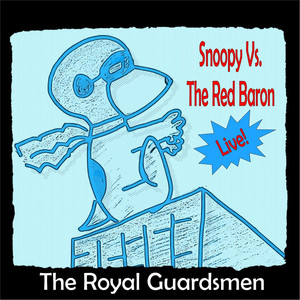 Snoopy vs. The Red Baron album