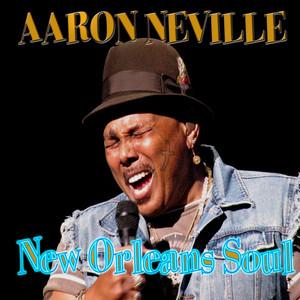 New Orleans Soul (Live) album