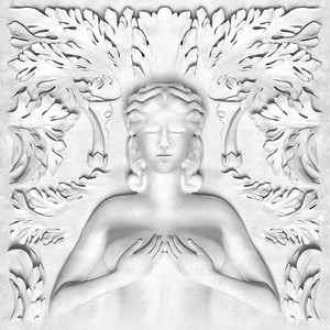 Kanye West Presents Good Music Cruel Summer Albümü