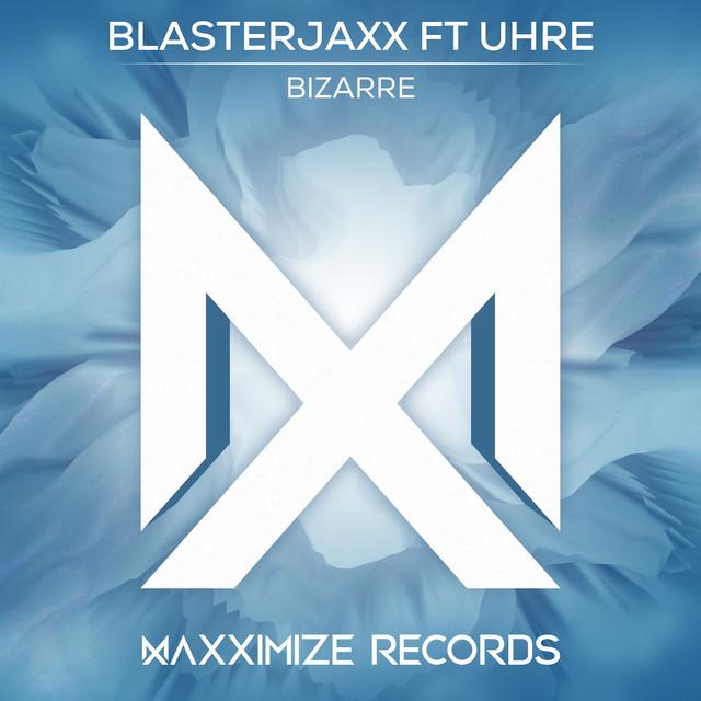 Bizarre (feat. UHRE)