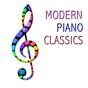 Modern Piano Classics Albumcover