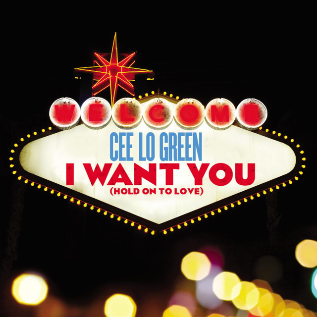 I Want You [Hold On To Love]