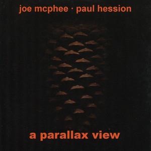 A Parallax View album