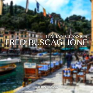 Fred Buscaglione - Italian Classics album