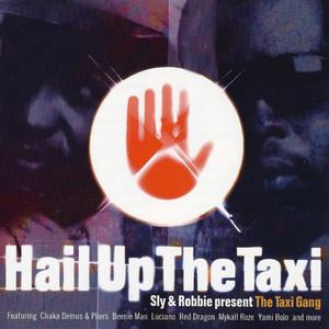 Hail Up The Taxi album