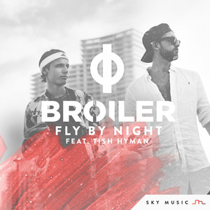 BROILER, Fly By Night på Spotify