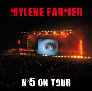 Nº5 on Tour album