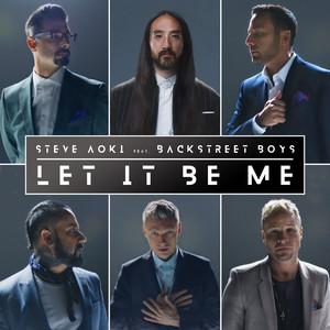 Let It Be Me