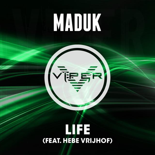 Life (feat. Hebe Vrijhof)