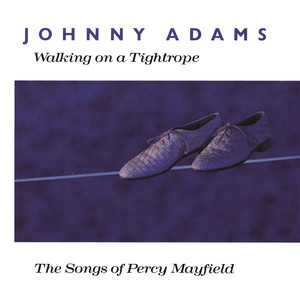 Walking on a Tightrope: The Songs of Percy Mayfield album