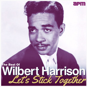 Let's Stick Together - The Best Of album