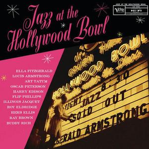 Jazz At The Hollywood Bowl album