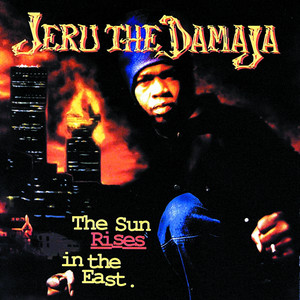 Jeru the Damaja Da Bichez cover