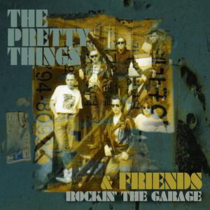 Rockin' the Garage album