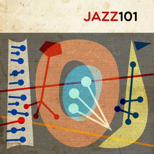 Dizzy Gillespie, Junior Mance, Les Spann, Lex Humphries, Sam J. Jones My Heart Belongs to Daddy cover