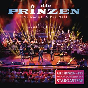 Eine Nacht in der Oper album