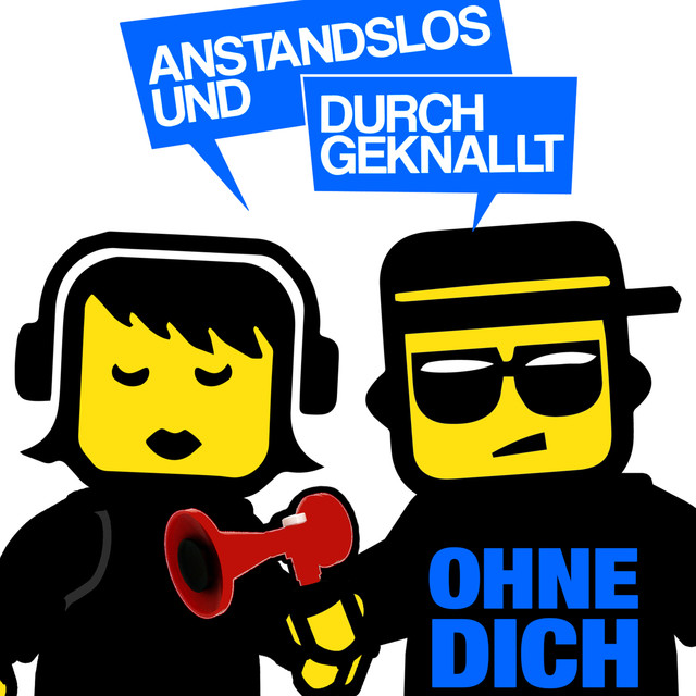 Ohne Dich (Extended Versions)