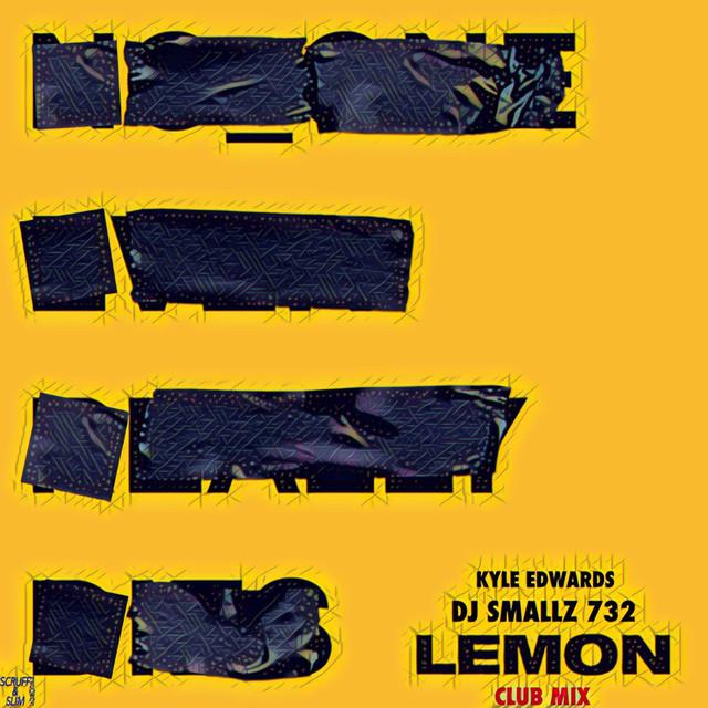 Lemon (Club Mix)