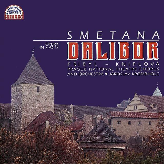 Dalibor Oper
