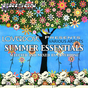 LOVERDOSE Presents Summer Essentials V.A. Albümü