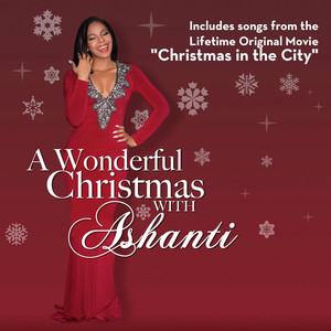 A Wonderful Christmas With Ashanti