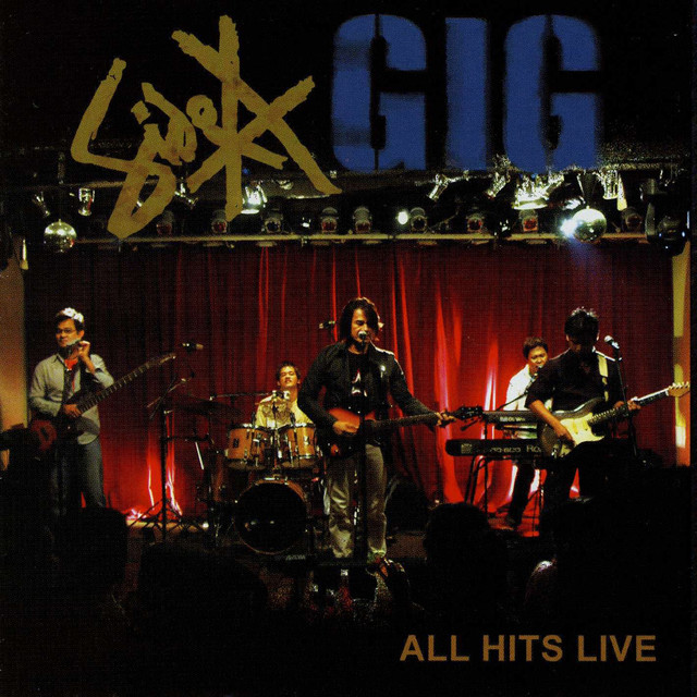 Side A Gig All Hits Live - EP