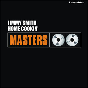Jimmy Smith Motorin' Along cover