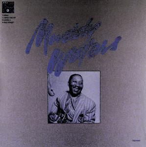 Muddy Waters Louisiana Blues cover