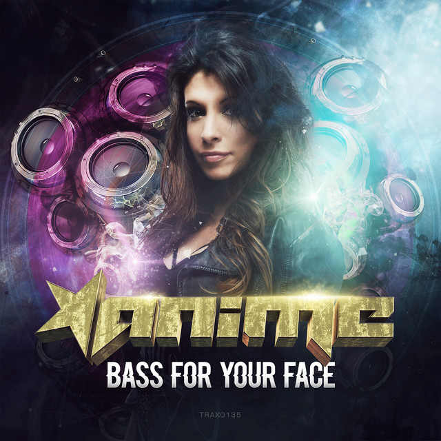 Bass for your face