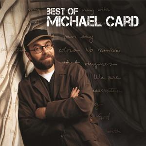 Best Of Michael Card album