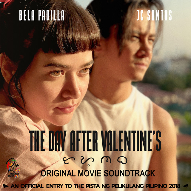 The Day After Valentine S Original Movie Soundtrack By Various