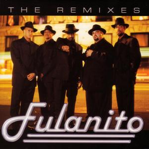 The Remixes Albumcover