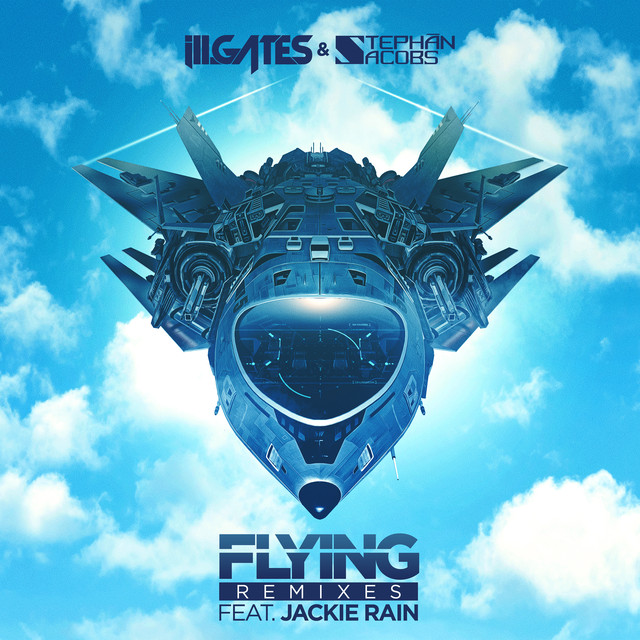 Flying Remixes