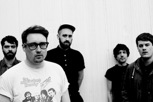 Hookworms tickets and 2018 tour dates