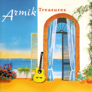 Treasures album