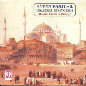 Süper Fasıl, Vol.3 Albümü