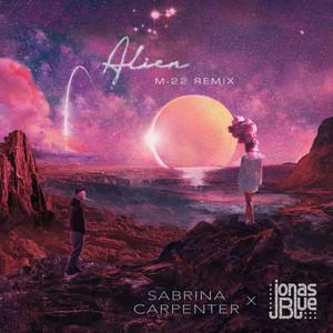 Alien (M-22 Remix) Albümü