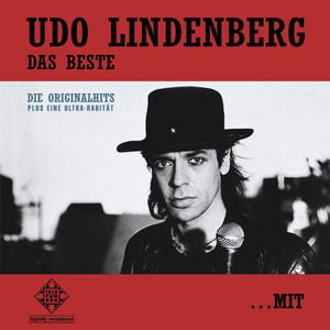 Udo Lindenberg, Das Panik-Orchester Boogie Woogie - Mädchen cover