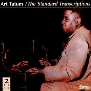 Art Tatum After you've gone cover