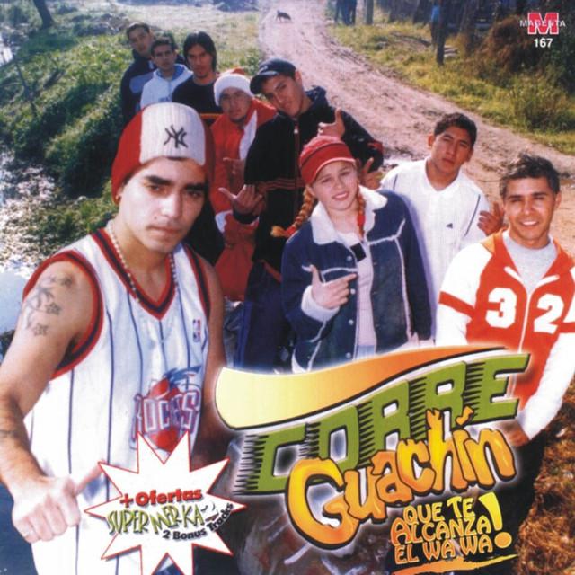 Corre Guachin