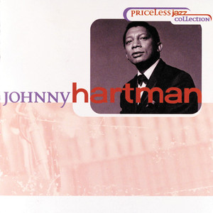John Coltrane, Johnny Hartman Dedicated to You cover